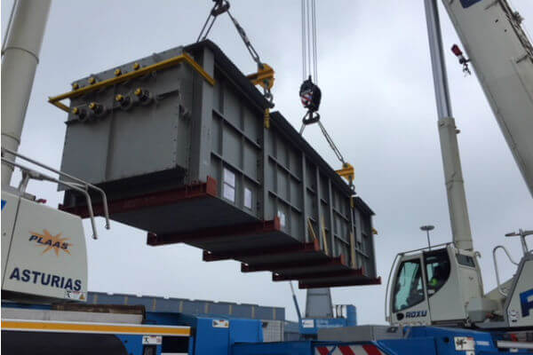 Convection Modules - Sweden